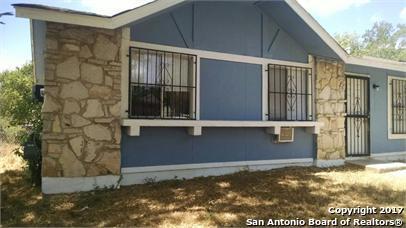 8531 Big Creek Dr, San Antonio, TX 78242 (MLS #1304956) :: Exquisite Properties, LLC