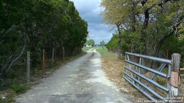 735 Fm 289, Boerne, TX 78006 (MLS #1304972) :: Ultimate Real Estate Services