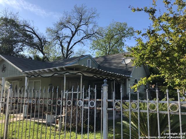 2103 Lee Hall, San Antonio, TX 78201 (MLS #1304985) :: Erin Caraway Group