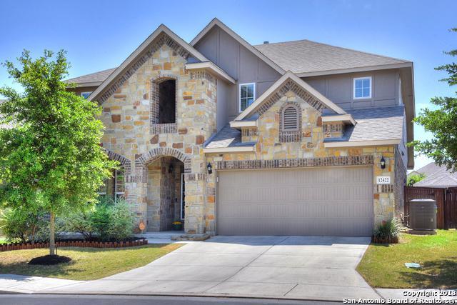 12422 Caprock Creek, San Antonio, TX 78254 (MLS #1304987) :: ForSaleSanAntonioHomes.com