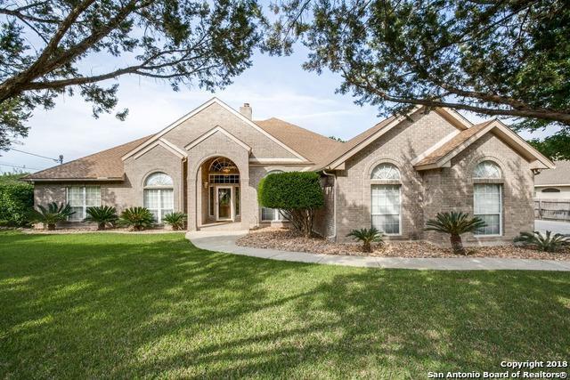 514 Spacious Sky, San Antonio, TX 78260 (MLS #1305033) :: The Castillo Group
