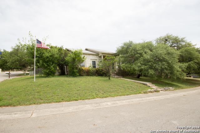 11160 Round Tree Patch, Helotes, TX 78023 (MLS #1305060) :: Carolina Garcia Real Estate Group