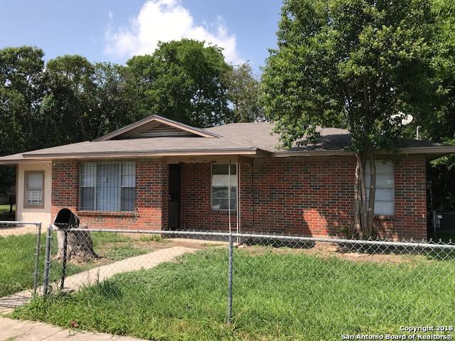 1711 Vera Cruz, San Antonio, TX 78207 (MLS #1305072) :: Ultimate Real Estate Services
