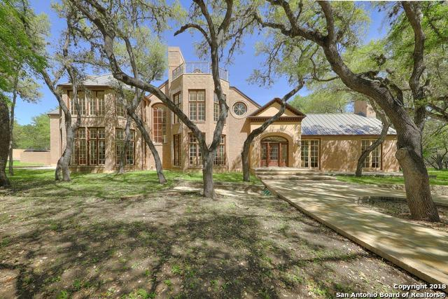 275 Limestone Creek Rd, Hill Country Village, TX 78232 (MLS #1305093) :: Tami Price Properties Group