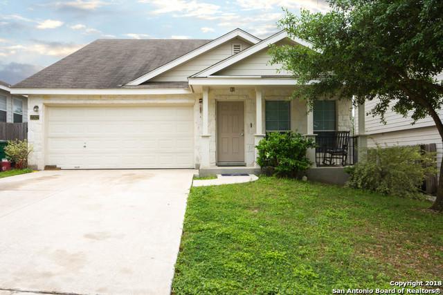 17327 Wayland Run, San Antonio, TX 78247 (MLS #1305094) :: Berkshire Hathaway HomeServices Don Johnson, REALTORS®