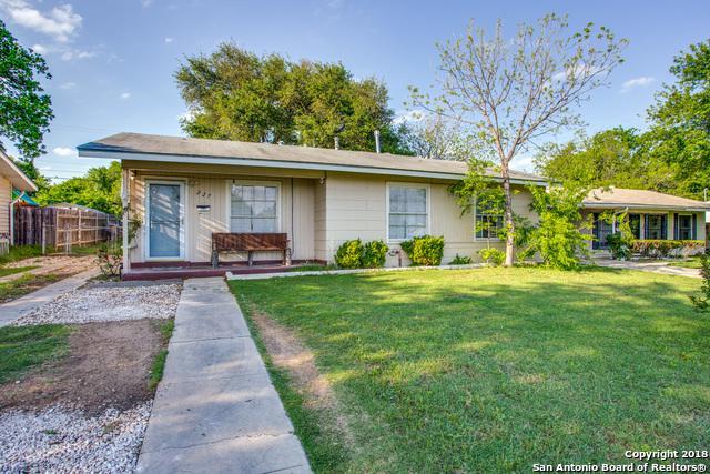 227 Coral Ave, San Antonio, TX 78223 (MLS #1305097) :: ForSaleSanAntonioHomes.com