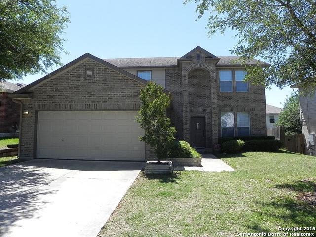 2208 Sunderidge, San Antonio, TX 78260 (MLS #1305104) :: Exquisite Properties, LLC