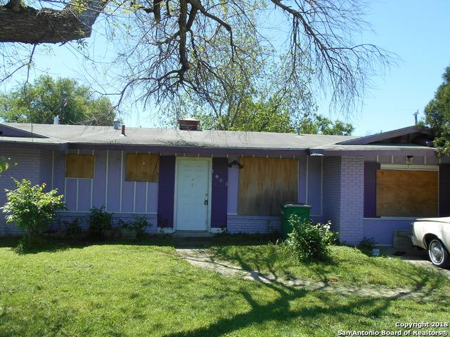 4906 Enid St, San Antonio, TX 78237 (MLS #1305107) :: Magnolia Realty