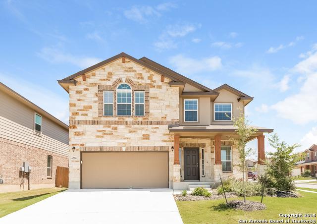 6706 Briscoe Mill, San Antonio, TX 78253 (MLS #1305163) :: The Castillo Group