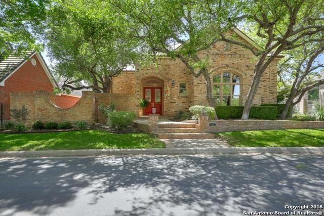 35 Westcourt Lane, San Antonio, TX 78257 (MLS #1305191) :: The Castillo Group