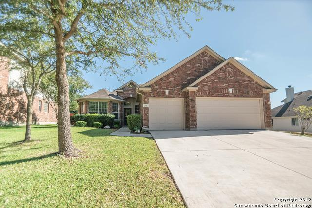 258 Royal Troon Dr, Cibolo, TX 78108 (MLS #1305198) :: Alexis Weigand Real Estate Group