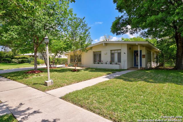 323 Meadowood Ln, San Antonio, TX 78216 (MLS #1305206) :: Berkshire Hathaway HomeServices Don Johnson, REALTORS®