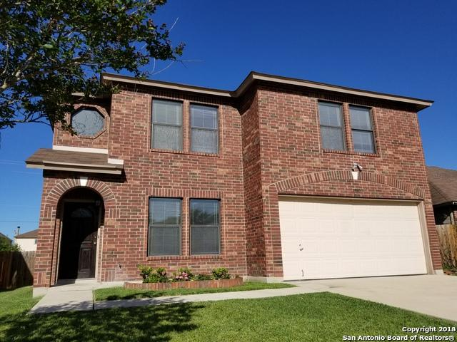 5060 Viking Coral, San Antonio, TX 78244 (MLS #1305243) :: The Castillo Group