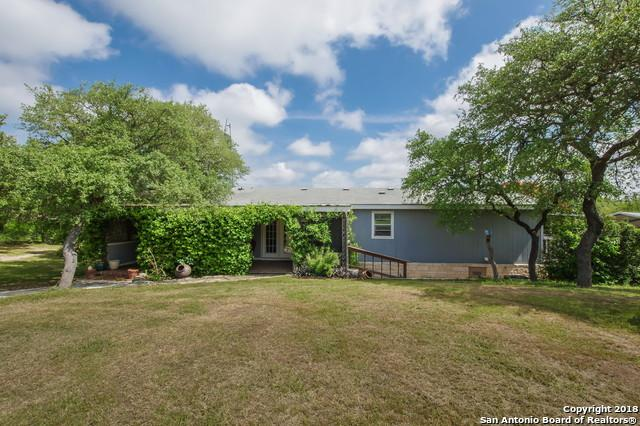 241 Private Road 180, Helotes, TX 78023 (MLS #1305248) :: Neal & Neal Team