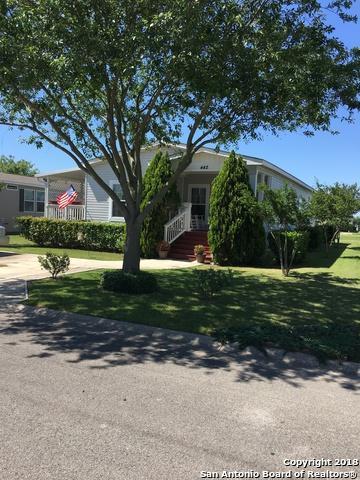 442 Limestone, New Braunfels, TX 78130 (MLS #1305285) :: Berkshire Hathaway HomeServices Don Johnson, REALTORS®