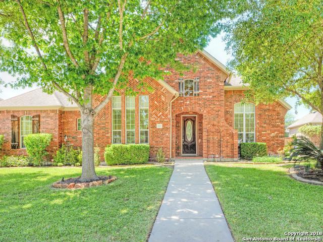 307 Snowbell Trail, San Antonio, TX 78256 (MLS #1305290) :: Carolina Garcia Real Estate Group