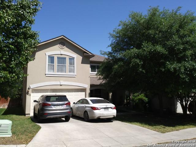 1323 Pecan Station, San Antonio, TX 78240 (MLS #1305295) :: Exquisite Properties, LLC