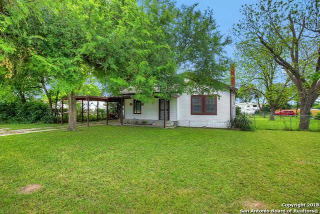 181 Bridge Rd, McQueeney, TX 78123 (MLS #1305297) :: Tami Price Properties Group