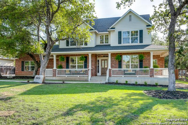 26206 Sunny Meadows, San Antonio, TX 78260 (MLS #1305330) :: The Castillo Group