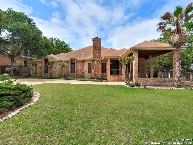 514 Bluff Trail, San Antonio, TX 78216 (MLS #1305389) :: Erin Caraway Group