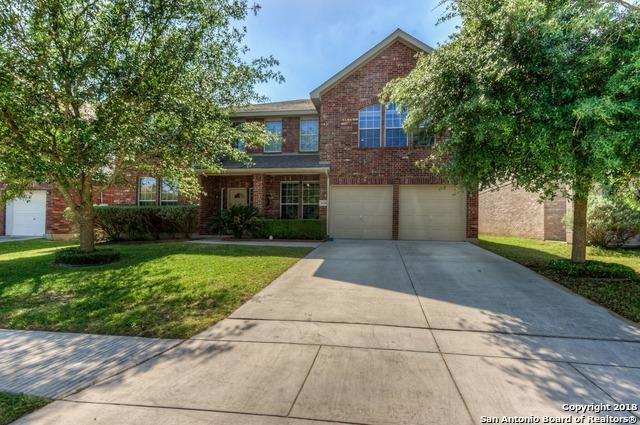 614 Midway Crest, San Antonio, TX 78258 (MLS #1305395) :: Exquisite Properties, LLC