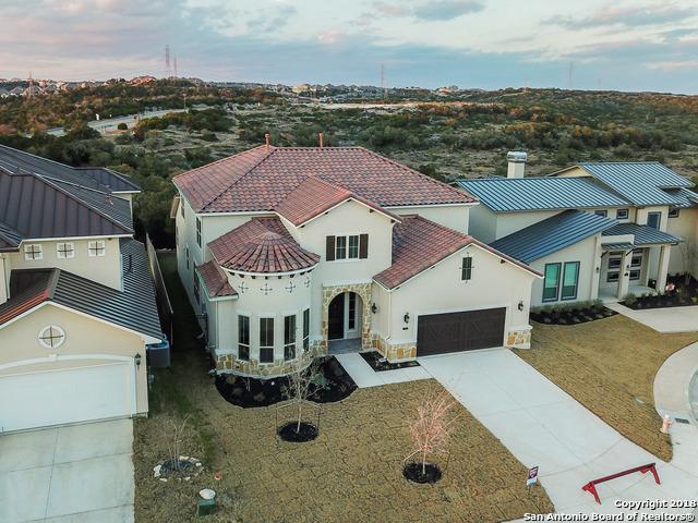 8411 Pico De Aguila, San Antonio, TX 78255 (MLS #1305412) :: Berkshire Hathaway HomeServices Don Johnson, REALTORS®