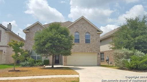 20527 Cliff Park, San Antonio, TX 78258 (MLS #1305413) :: Exquisite Properties, LLC