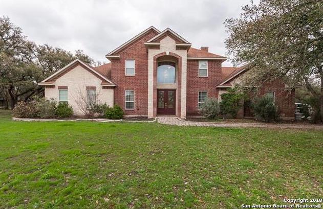 526 Landons Way, Spring Branch, TX 78070 (MLS #1305427) :: Erin Caraway Group