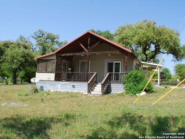 250 & 266 Patterson Ave, Medina, TX 78055 (MLS #1305436) :: Ultimate Real Estate Services