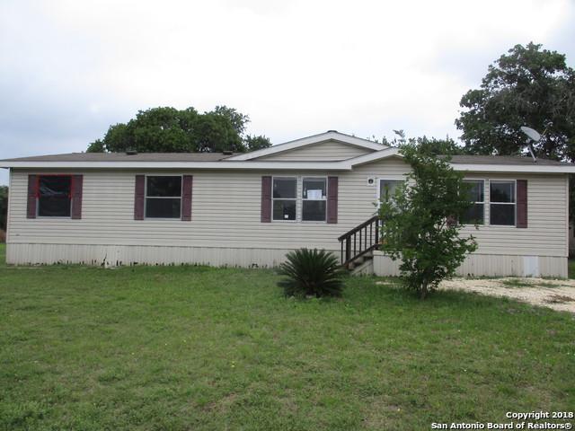 23374 Mathis Rd, Elmendorf, TX 78112 (MLS #1305441) :: Ultimate Real Estate Services