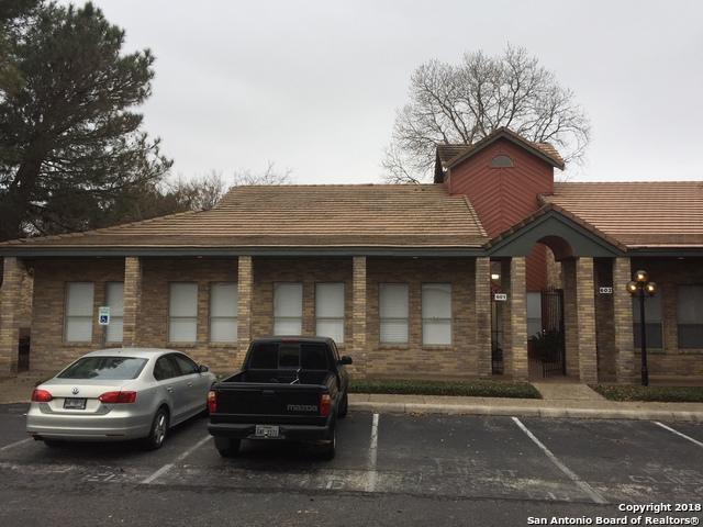 8627 Cinnamon Creek Dr #601, San Antonio, TX 78240 (MLS #1305508) :: Ultimate Real Estate Services