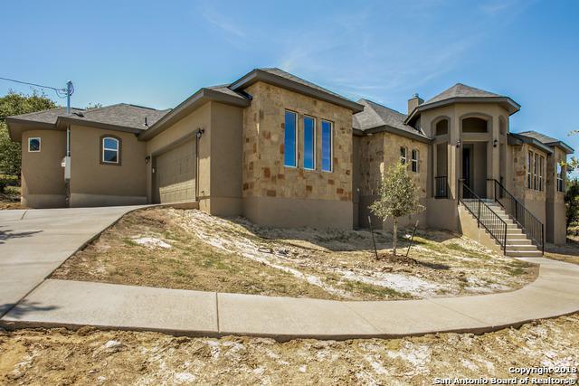 3416 Comal Springs, Canyon Lake, TX 78133 (MLS #1305558) :: Magnolia Realty