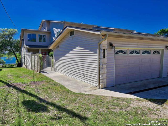 2084 Lakeland Dr A, Canyon Lake, TX 78133 (MLS #1305570) :: Berkshire Hathaway HomeServices Don Johnson, REALTORS®