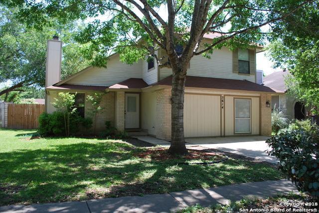 5614 Sunup Dr, San Antonio, TX 78233 (MLS #1305578) :: Magnolia Realty