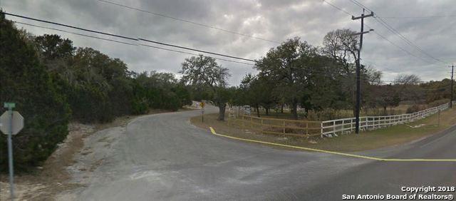 0 Smokey Mountain Trail, Bulverde, TX 78163 (MLS #1305586) :: Alexis Weigand Real Estate Group