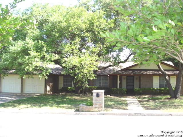 405 Fenwick Dr, Windcrest, TX 78239 (MLS #1305589) :: Ultimate Real Estate Services
