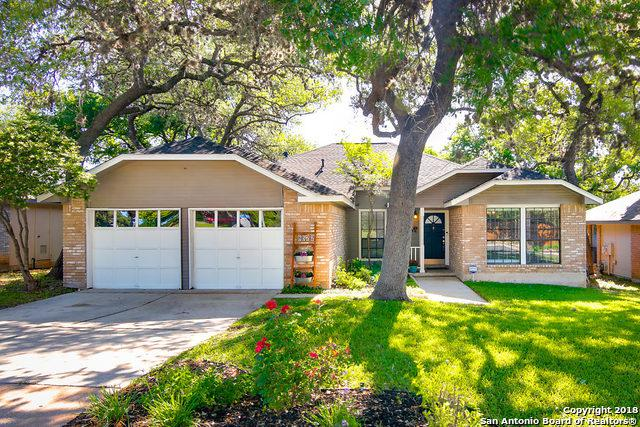 8522 Timber Ldg, San Antonio, TX 78250 (MLS #1305598) :: ForSaleSanAntonioHomes.com