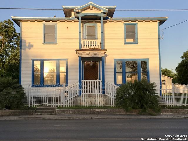 812 S Hackberry, San Antonio, TX 78203 (MLS #1305600) :: Ultimate Real Estate Services