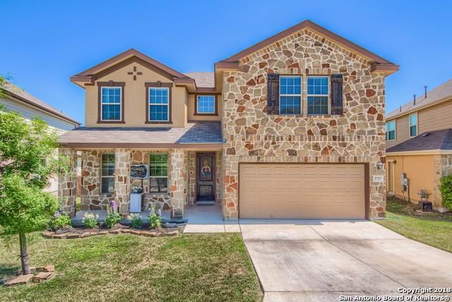 3727 Forsythia, San Antonio, TX 78261 (MLS #1305624) :: ForSaleSanAntonioHomes.com