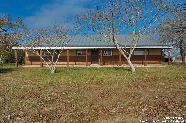 4843 Fm 539, Floresville, TX 78114 (MLS #1305640) :: Ultimate Real Estate Services