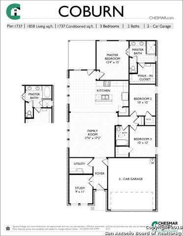 636 Wipper, New Braunfels, TX 78130 (MLS #1305652) :: Berkshire Hathaway HomeServices Don Johnson, REALTORS®