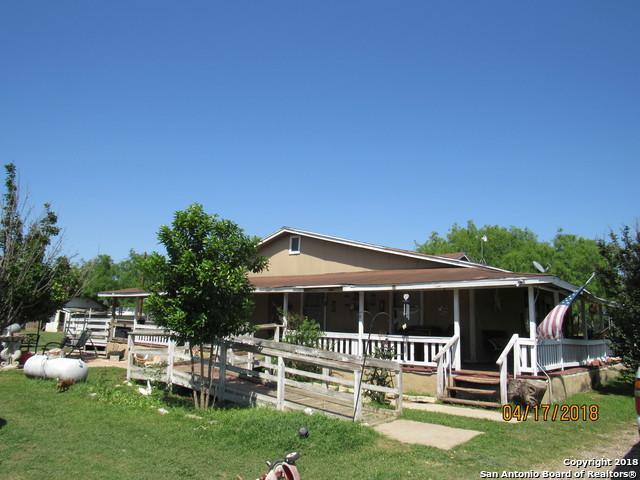 10515 Briggs Rd, Atascosa, TX 78002 (MLS #1305670) :: Exquisite Properties, LLC