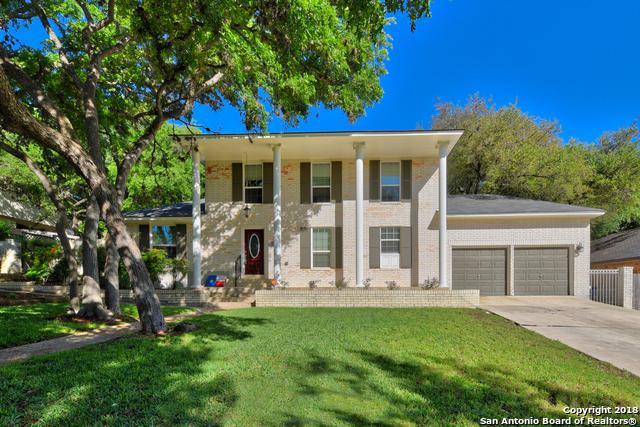 11535 Whisper Breeze St, San Antonio, TX 78230 (MLS #1305682) :: Magnolia Realty