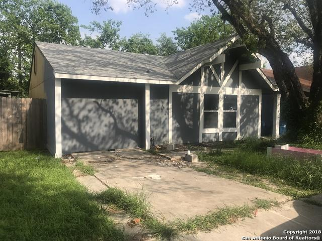 4322 Lehman Dr, Kirby, TX 78219 (MLS #1305683) :: Ultimate Real Estate Services