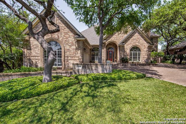1515 Hawks Meadow, San Antonio, TX 78248 (MLS #1305732) :: The Castillo Group