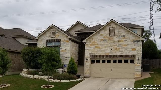 5022 Segovia Way, San Antonio, TX 78253 (MLS #1305733) :: The Castillo Group