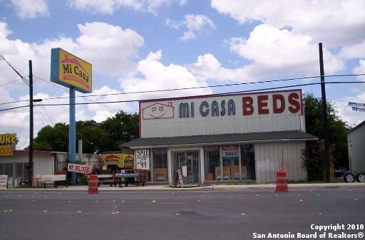 1024 Bandera Rd, San Antonio, TX 78228 (MLS #1305735) :: NewHomePrograms.com LLC