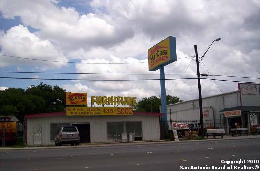 1030 Bandera Rd, San Antonio, TX 78228 (MLS #1305737) :: Ultimate Real Estate Services