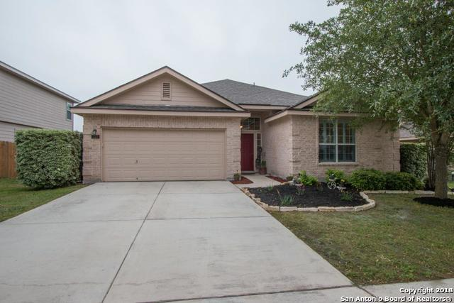 223 Rock Springs Dr, New Braunfels, TX 78130 (MLS #1305751) :: Berkshire Hathaway HomeServices Don Johnson, REALTORS®