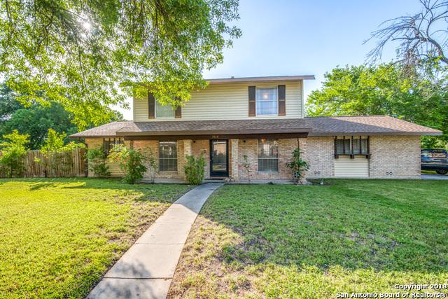 5133 Risada St, San Antonio, TX 78233 (MLS #1305762) :: Berkshire Hathaway HomeServices Don Johnson, REALTORS®